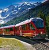 Bernina Express été
